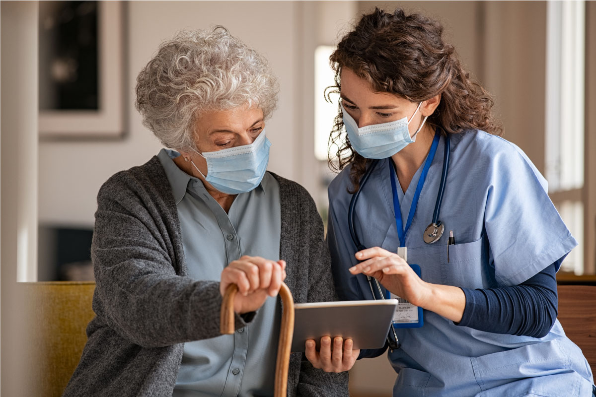 Medical Grade Air Purification for Long Term Care, Nursing Homes, and Resident Environments