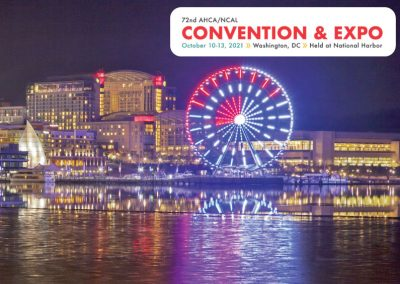 AHCA Convention and Expo