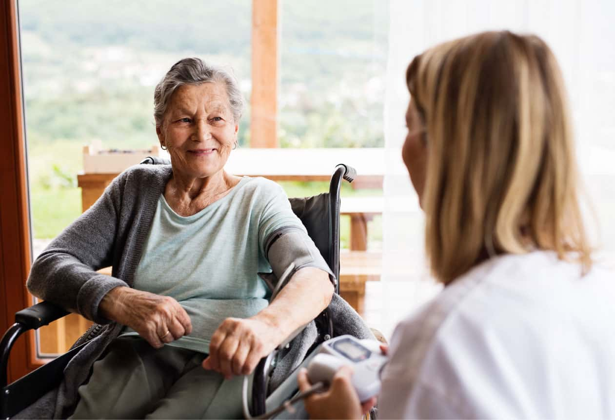 Why Invest in Air Purification for Long-Term Care Facilities
